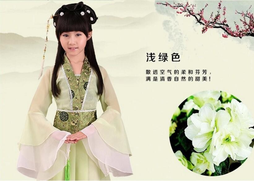 DB23759 ancient chinese costume-15