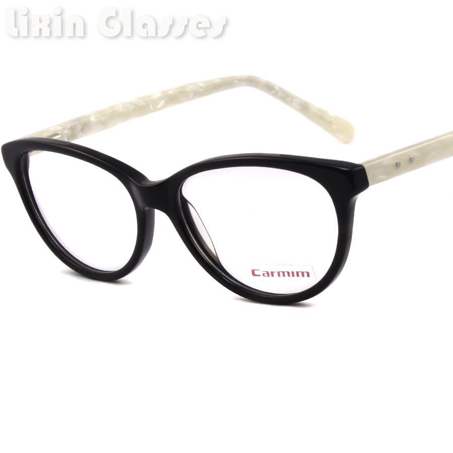 Eyeglasses Frame Polish : Aliexpress.com : Buy Classic Design Ladys Cat eye Acetate ...