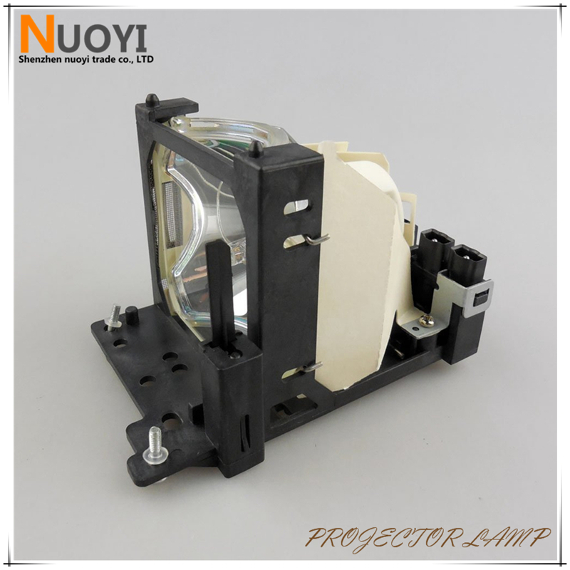Фотография Replacement Projector Lamp with Housing  DT00431  for  HITACHI CP-HS2010 / CP-HX2000 / CP-HX2020 / CP-S370 / CP-S370W / CP-S380W