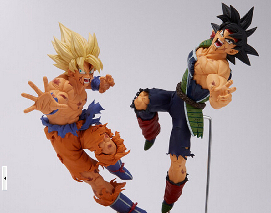 figurine dragon ball z anime