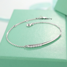 N171263 new luxurious white crystal swan bracelets zinc alloy rose gold silver plated with Austria crystal fashion lady jewelry(China (Mainland))