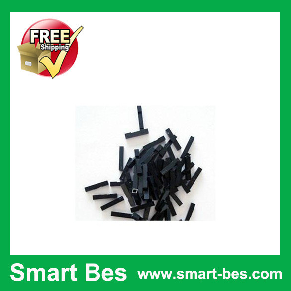 100 smart bes 1P Dupont Jumper Wire Cable Housing Female Pin Connector 2.54mm Pitch SGP post - Shenzhen S-Mart Electronics Co., Ltd~ 24hour fast shipping~ store