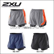 2XU 1/2 Compression X Run Short MR2283b(China (Mainland))