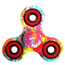 Buy Tri spinner Antistress Fidget Hand Finger Spinner lot game Function Spinning Toy Stress Wheel Any-steering Stres Spiner Toys for $2.51 in AliExpress store