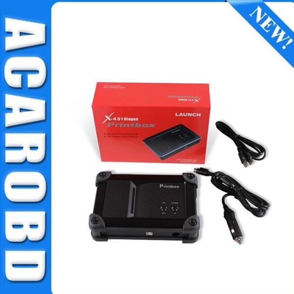 100% Original X431 Diagun Mini Printer cheapest price X431 Diagun Printbox topest quality Launch X-431 Diagun Printer(China (Mainland))