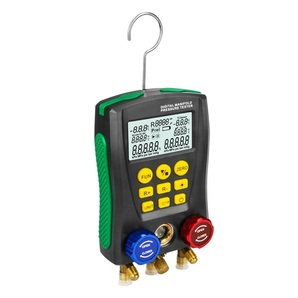 Инструмент Электронный прочный Температура ЖК дисплей контрольно измерительный aeProduct.getSubject()