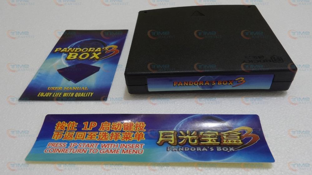 buy copy version pandora 39 s box 3 not original pandora 39 s box 3 cga vga output. Black Bedroom Furniture Sets. Home Design Ideas