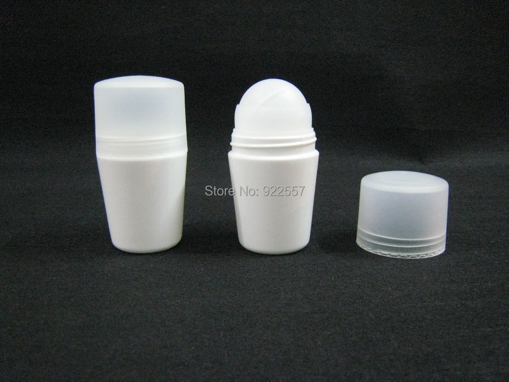 free shipping for 12pcs plastic roll on bottle 50ml roll. Black Bedroom Furniture Sets. Home Design Ideas