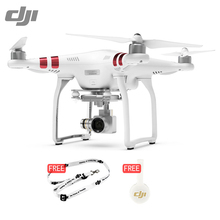 DJI Phantom3 Standard RC Camera Drones Helicopter 2.7K HD/12 Megapixel Remote control toys Filming FPV to make more fun