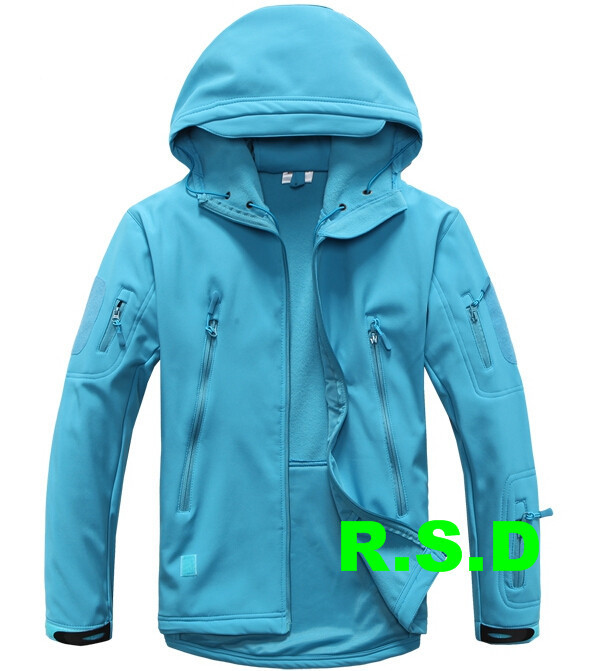 women ski and snowbord sports jacket,waterproof blue winter jacket+free shipping(China (Mainland))