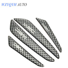Buy Excellent car styling WRC carbon fiber anti-collision bar case Mazda 2 3 6 Cx-5 CX-7 323 Skoda Octavia A5 A7 Fabia Rapid for $1.20 in AliExpress store