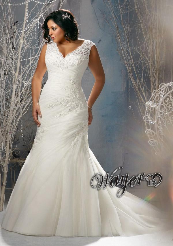 Buy designer plus size wedding dresses for Couture plus size wedding dresses