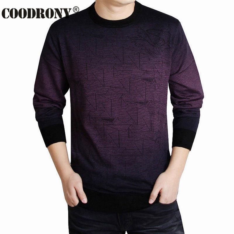 Мужской пуловер 2016 o t