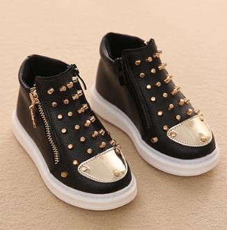 Chaussures enfants мальчики девочки снегоступы моды Мартин сапоги австралия один низкий короткие botas детей детское нина мальчики осенние туфли 280