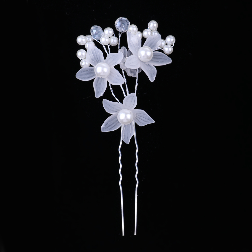 Handmade Kimono Accessories Classical Jewelry Chinese Style Hairpin for 1/6 BJD Blythe Dolls