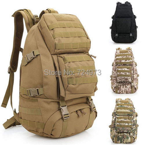 Big capacity unisex travel bags women fashion military backpack mens outdoors tactical laptop mochila feminina rucksack - Lotus Warehouse store