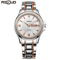 Brand Ailuo Classic Fashion Luxury Watch Men s Japan Quartz Business Wrist Watches Week Date Calendar