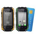 MAFAM J5 Dual sim waterproof Android 5 1 play store ROM 8G RAM 1G mini smartphone
