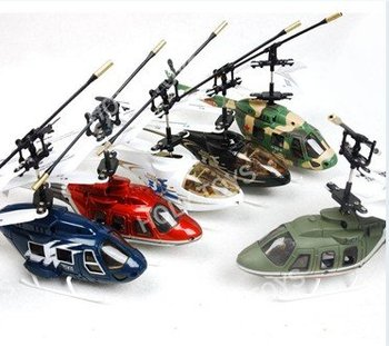 Free shipping! Phantom 6010 upgrade edition/remote helicopter toys / 3.5 channel/rc toy/rc helicopter/ r/c toy