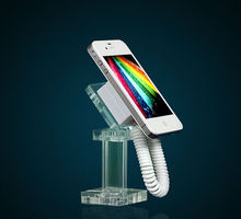 popular acrylic mobile phone holder