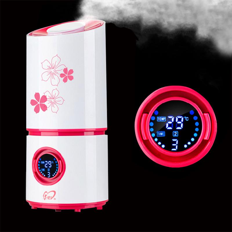 Увлажнитель воздуха Air purifier
