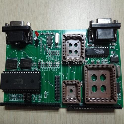 Диагностические инструменты для авто и мото 2015 TMS NEC UPA USB