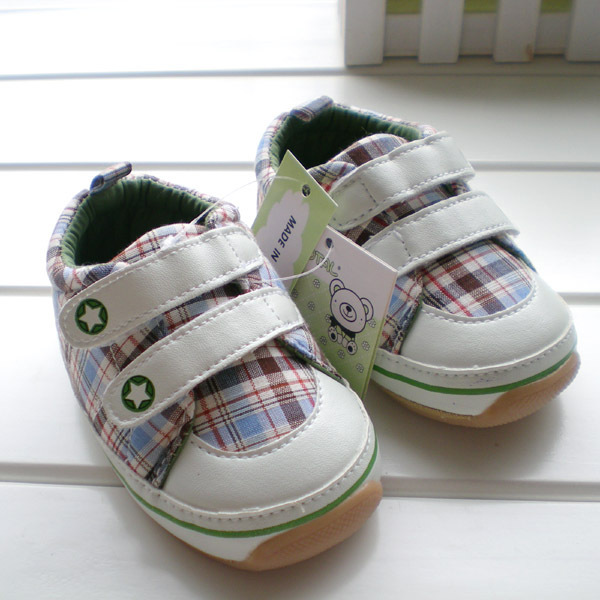 2014 child shoes male female male female child baby infant sport shoes toddler shoes spring and autumn rubber sole(China (Mainland))
