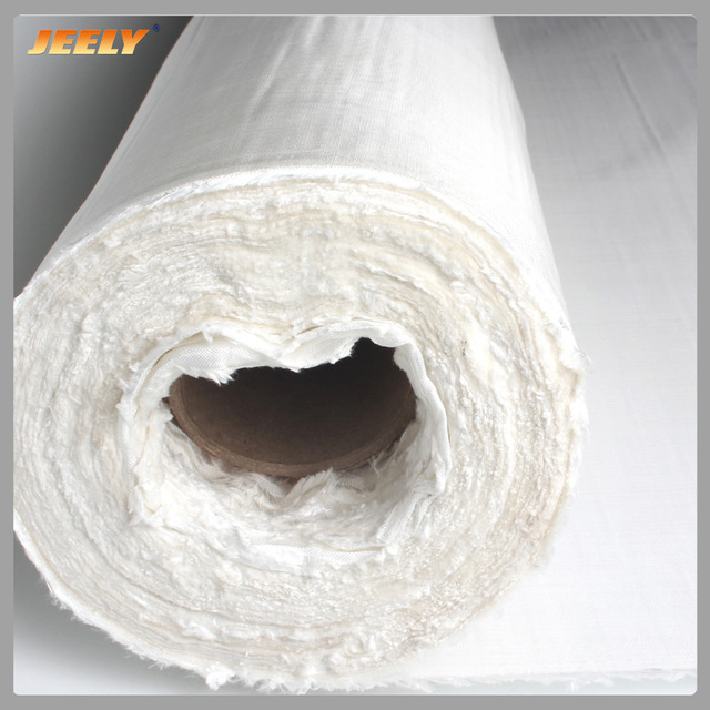 Free Shipping 400Denier Fiber 170g/m2 Tear Resistant Plain UHMWPE Woven Fabric Raw White Cut-resistant Reinforce UHMWPE Cloth
