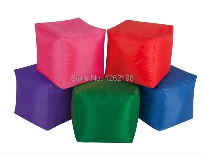 Buy 420d polyester waterproof foot stool - Pouf piscine waterproof ...