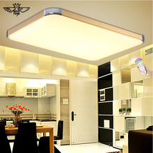 2015 surface mounted modern led ceiling lights for living room light fixture indoor lighting decorative lampshade Free Shipping(China (Mainland))