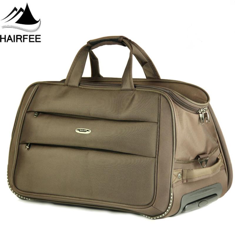 Free shipping Travel trolley bag fashion handbag super large capacity luggage bag male womens handbag<br><br>Aliexpress