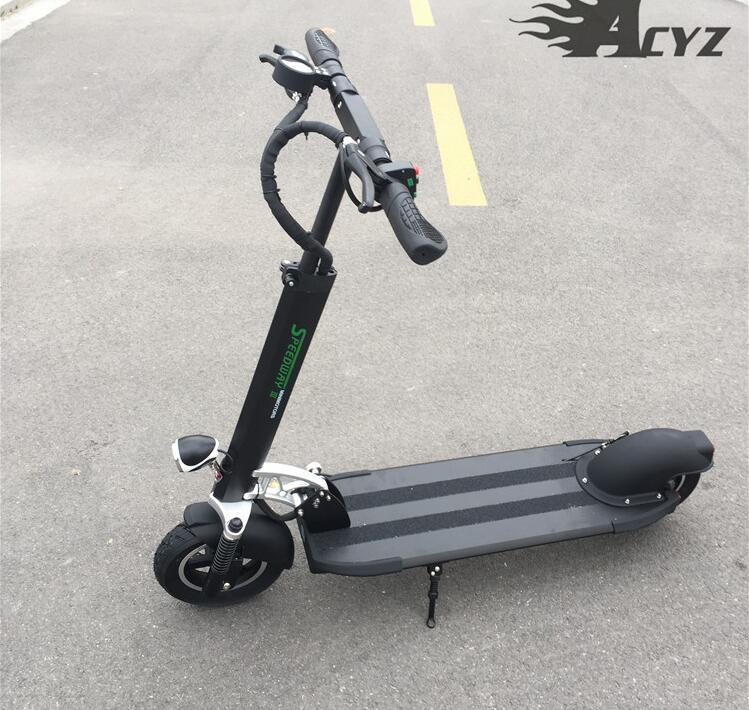 buy speedway s3 52v 600w 21ah 80km 26ah 100km electric scooter adult lithium. Black Bedroom Furniture Sets. Home Design Ideas