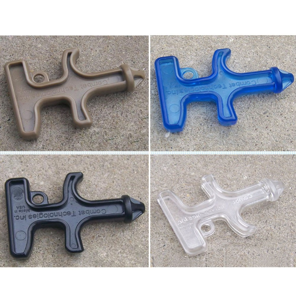 New Self Defense Stinger Duron Drill Protection Tool Nylon Plastic Steel Free Shipping New Arrival Promotion(China (Mainland))