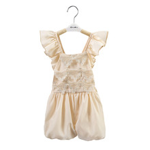 Baby girl clothes baby girl outfit Fashion Cute newborn toddler baby clothing girl Child baby clothes Lace jumpsuit
