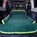 New 190 130 16CM Car Air Bed Inflatable Mattress Camping Mattress Air Bed Inflatable Outdoor Bed