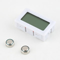 5 pcs Mini Digital LCD Indoor Convenient Temperature Sensor Humidity Meter Thermometer Hygrometer Gauge
