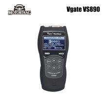 Buy Vgate Maxiscan VS890 Scanner Automotive Diagnostic Tool CAN BUS OBD OBD2 EOBD Escaner Automotivo Diagnosis Car Scaner Automotriz for $45.99 in AliExpress store