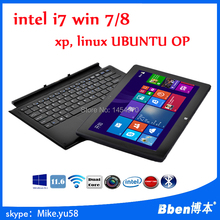 Promotional 3G HD 1366*768 Phone Calls Tablets WCDMA SIM BlueT Smart Dual Core 11 inch Windows Tablet with Gift Free Shipping