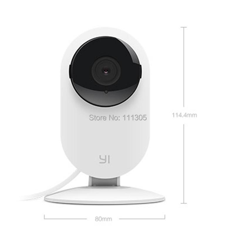 Hot Xiaomi Smart Camera, Xiaoyi Small Ants Webcam Home Life - Value in Fashion store
