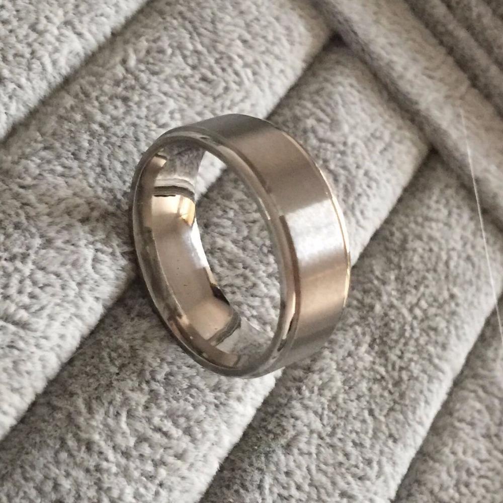 кольца вечность