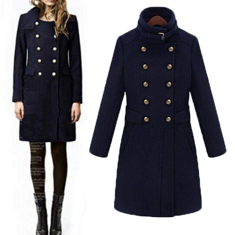 Женская куртка Bleasted # 266 Women's Dust Coat Outwear женская одежда из шерсти bleasted dustcoat 65475