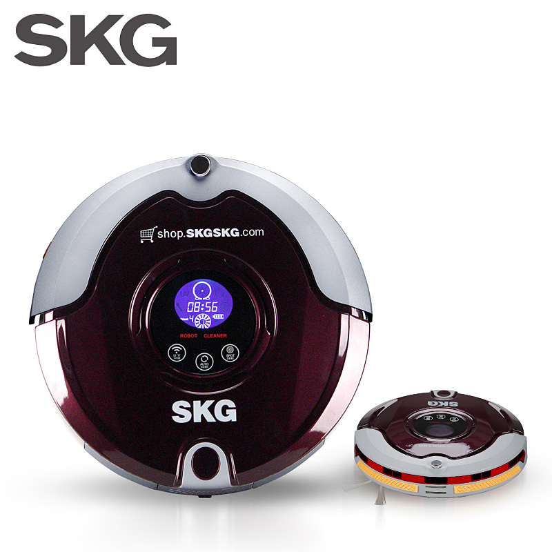 S for kg xc2295 household intelligent fully-automatic sweeper robot vacuum cleaner