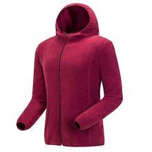 남자 여자의 겨울 양 털 따뜻한 softshell 자 켓 야외 스포츠 후드 브랜드 코트 하이킹 스키 캠핑 남성 여성 자 켓 va093(China)