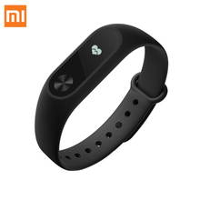 Buy HOT SELL! Xiaomi Mi Band 2 Smart Bracelet Wristband Mi band 2 Fitness Tracker Bracelet Smartband Heart rate Monitor for $17.89 in AliExpress store