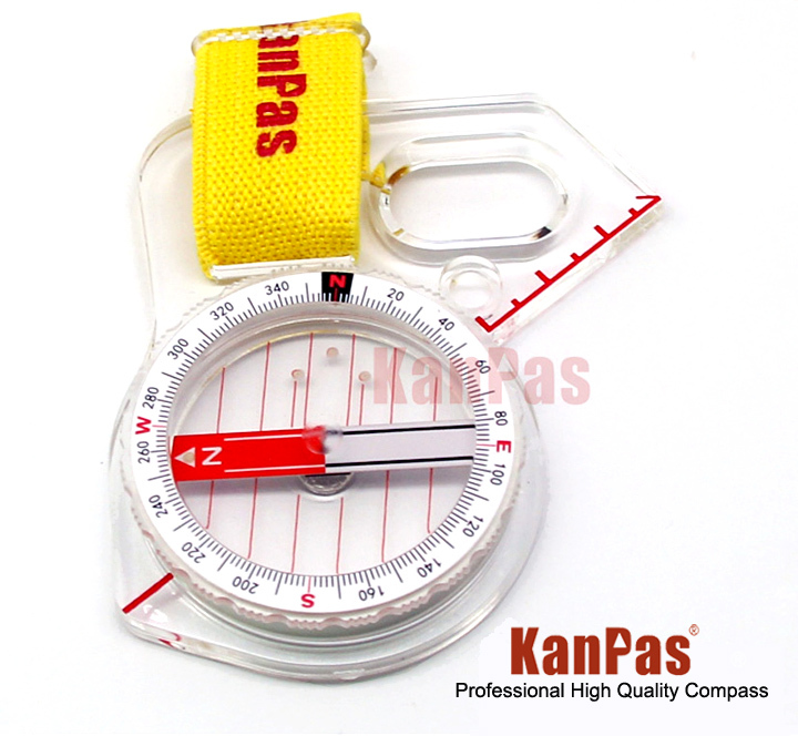 free shipping/ competition top level orienteering thumb compass for professional orienteers