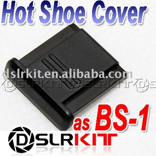 (Third Party) BS-1 Hot Shoe Cover for Nikon Fujifilm Pentax OLYMPUS<br><br>Aliexpress