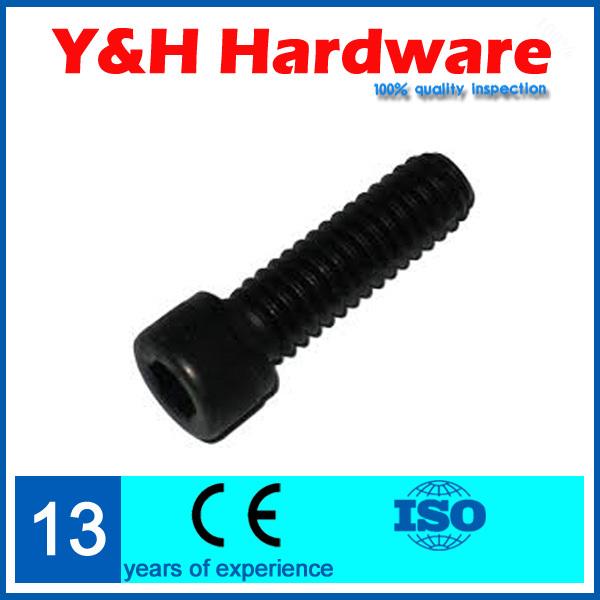 Здесь можно купить  Hot sale !!!! M10*1.25*50  carbon steel screw  socket cap screws  Аппаратные средства