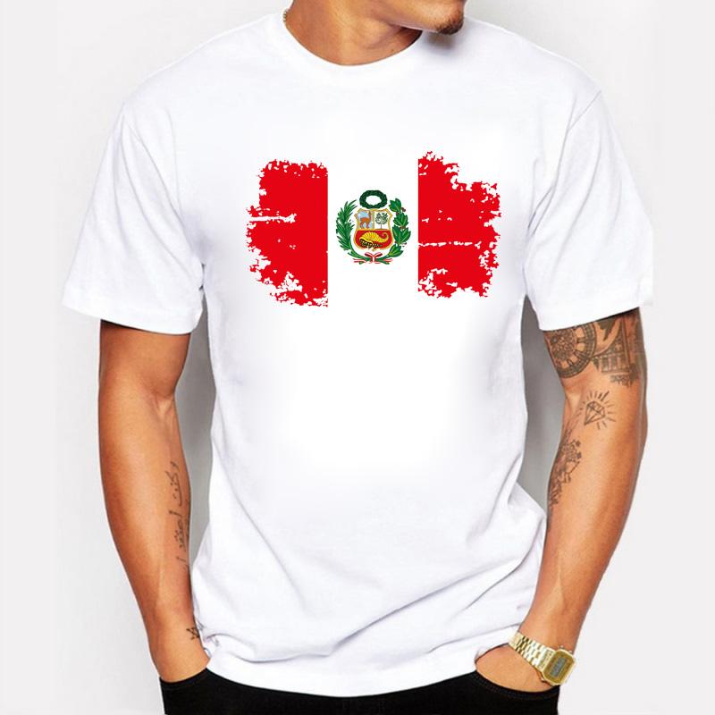 Online buy wholesale peru shirt from china peru shirt for Peruvian cotton t shirts