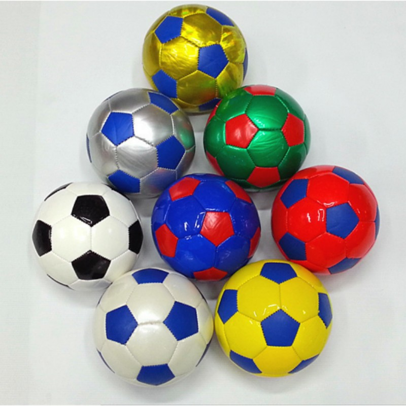 mini football toy baby outdoor 6cm ball play learning sport game every boy need a ball(China (Mainland))