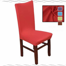 Spandex Lycra Wedding Chair Covers For Cheap Party Chair Cover China Banquet Housse Dining Renovation Chair Covers For Weddings(China (Mainland))